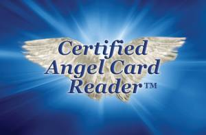 certified angel card reader2